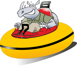 Rhino Bumper 270